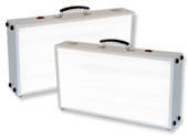 Two-Pack Light Box
